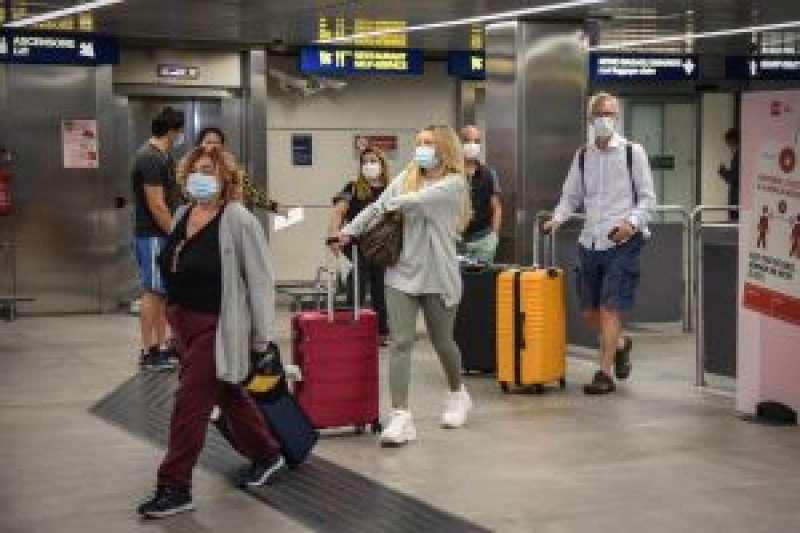 tamponi aeroporti 3