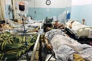 attentato all aeroporto di kabul 9