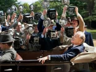 bill murray a royal weekend