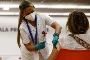 centro vaccini