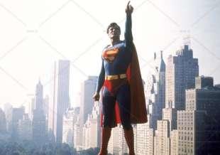 christopher reeve superman 2