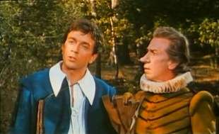 cyrano e d'artagnan abel gance