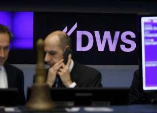 dws finanza sostenibile 1
