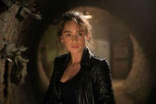 emilia clarke terminator genesys