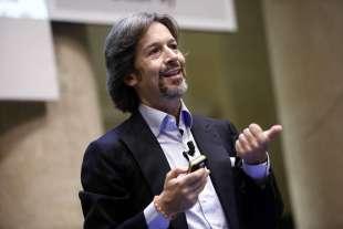 fabio vaccarono capo di google italia