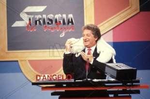 gianfranco dangelo striscia la notizia