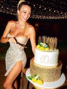 il compleanno di diletta leotta 25