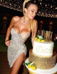 il compleanno di diletta leotta 33