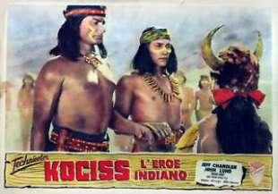 kociss l'eroe indiano