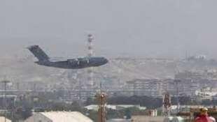 l'ultimo aereo usa lascia kabul