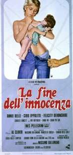 la fine dell'innocenza 3