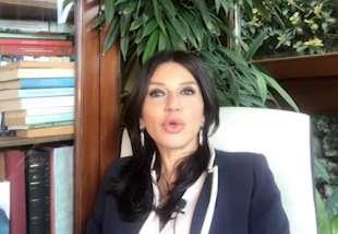 LA PSICOLOGA Valeria Randone