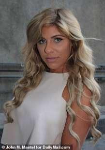 Mia Rachel Lytell 2, una delle modelle