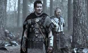michael fassbender centurion