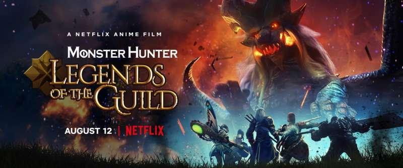 monster hunter legends of the guild 13