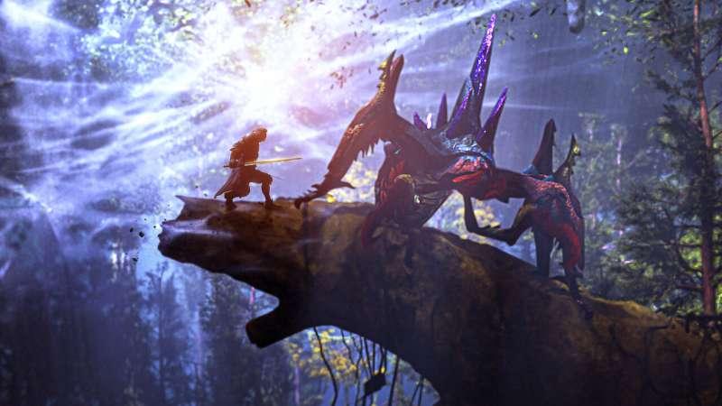 monster hunter legends of the guild 14
