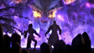 monster hunter legends of the guild 2