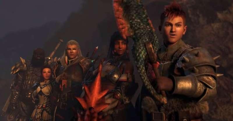monster hunter legends of the guild 3