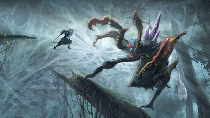 monster hunter legends of the guild 5
