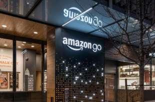 Negozi Amazon 5