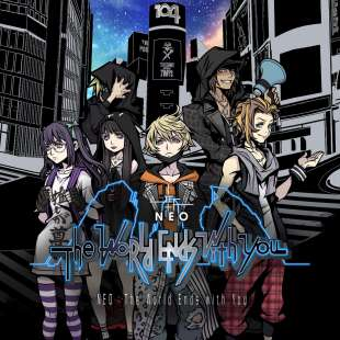 neo the world ends with you 14
