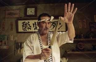 sonny chiba hattori hanzo in kill bill