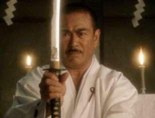 sonny chiba hattori hanzo in kill bill 2