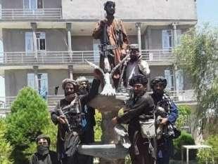 talebani 7