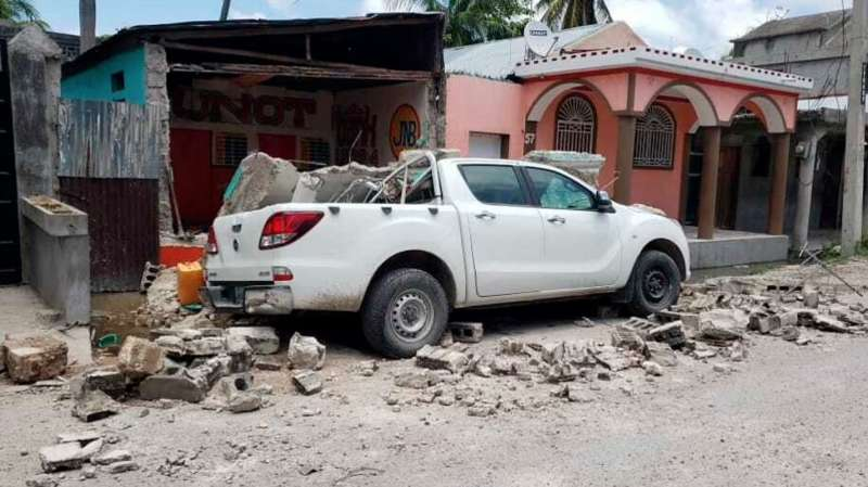 terremoto haiti 13