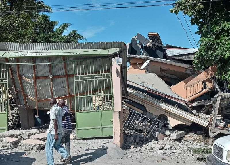 terremoto haiti 22