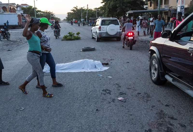 terremoto haiti 26