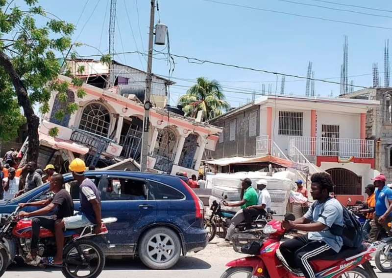 terremoto haiti 8