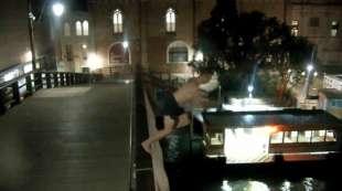 turisti cafoni a venezia 1