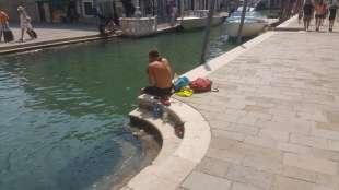 turisti cafoni a venezia 2