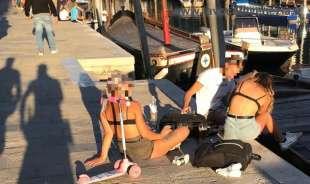 turisti cafoni a venezia 4