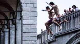 turisti cafoni a venezia 6