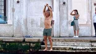 turisti cafoni a venezia 7