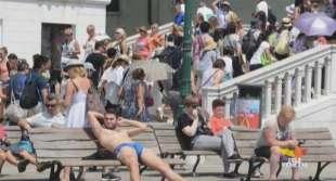 turisti cafoni a venezia 8