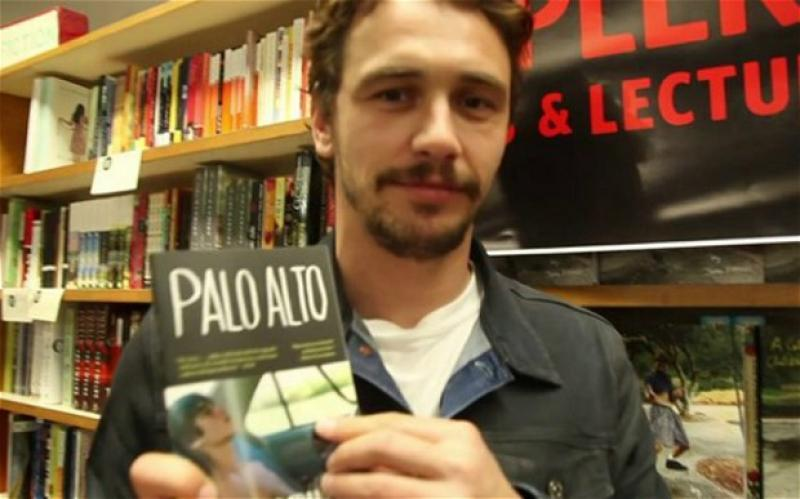 James Franco Palo Alto Dago Fotogallery border=