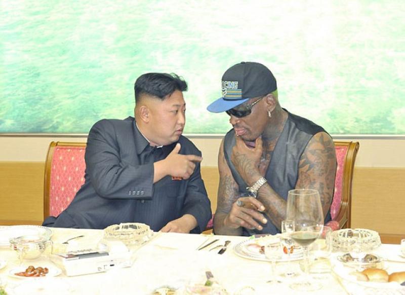 Corea del Nord porno