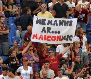 maicon foto mezzelani gmt