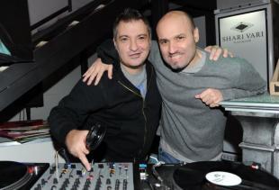 Marco Trani e Corrado Rizza