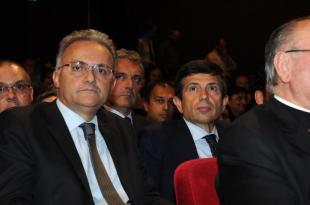 Mario Mauro e Maurizio Lupi
