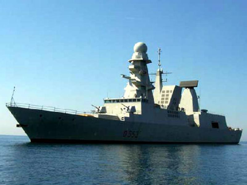 La nave da guerra andrea doria dago fotogallery for Andrea doria nave da guerra
