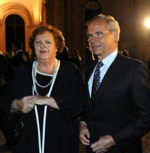 Nuccio Peluso AnnaMaria Cancellieri