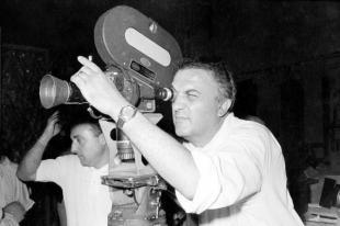 Che strano chiamarsi Federico Scola racconta Fellini