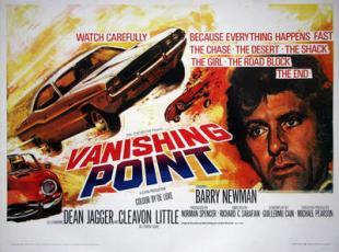 vanishingpoint poster