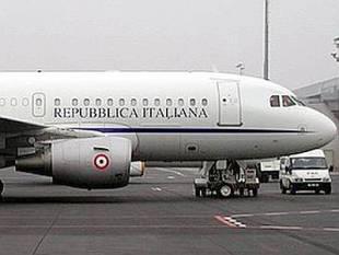 aereo di stato