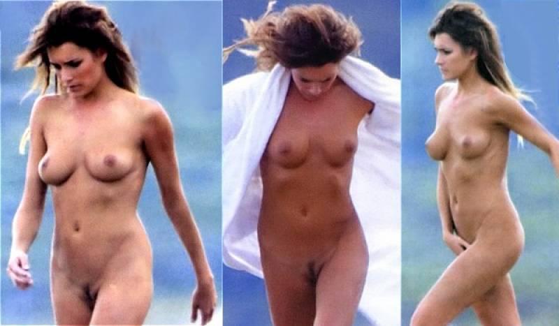 alena seredova nude:
