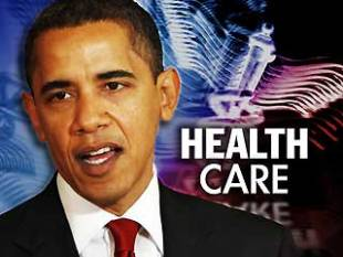 barack obama health care